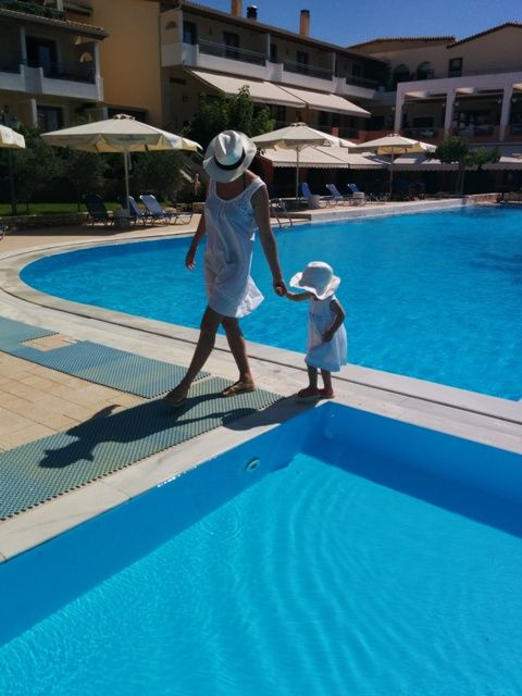 Negroponte resort hotel Family Experiences Blog
