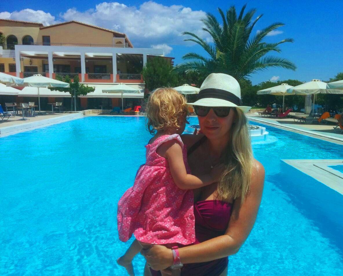 Negroponte resort Eretria - Family Experiences Blog
