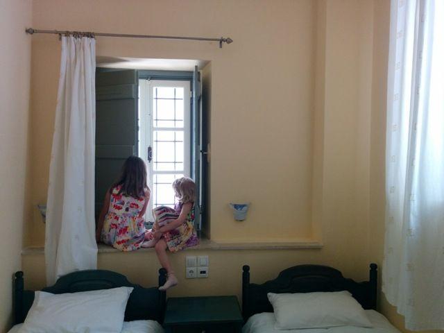 Sidra hotel beautiful room views
