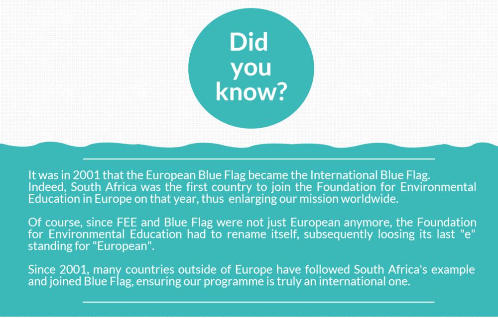 Source - Blue Flag