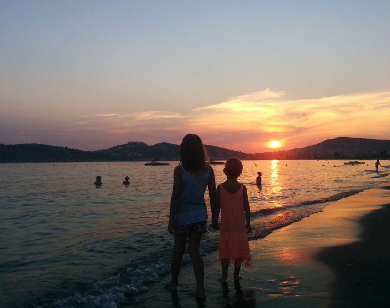 Family Experiences Blog L Amico