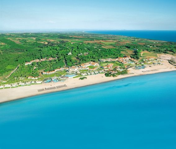 Grecotel Olympia Riviera Resort