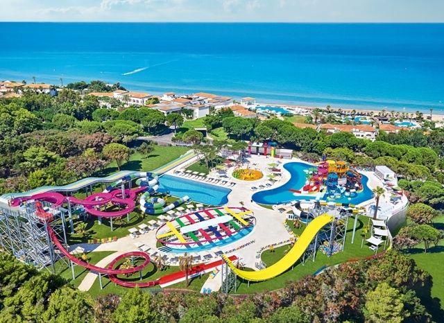 waterpark review Grecotel @familyexperiences blog