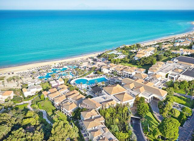 Olympia Riviera Resort Grecotel