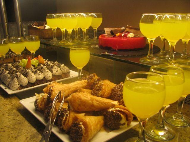 Seasons Restaurant Olympia Oasis Grecotel ©familyexperiencesblog