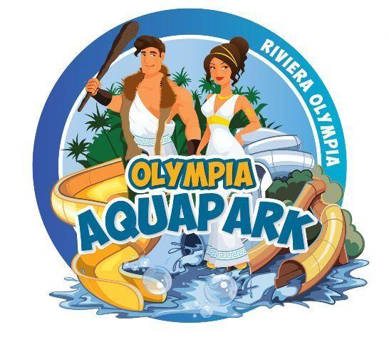 Olympia Aqua park. Hotel with water park. © grecotel