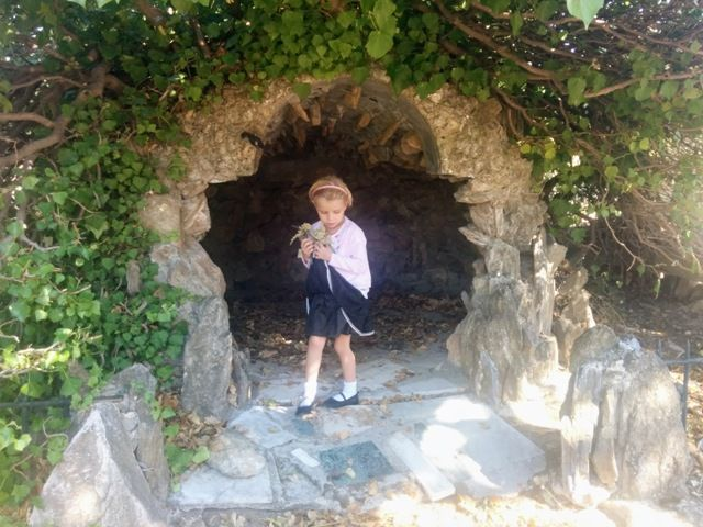 Parks in Athens @Family Experiences Blog