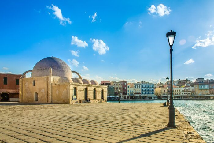 Crete with Kids where to stay?