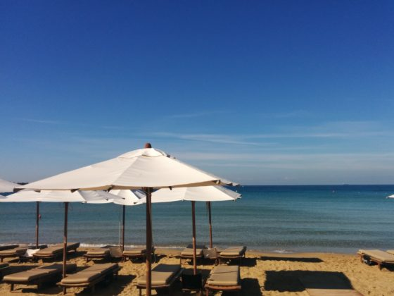 © Family Experiences Blog Astir Beach