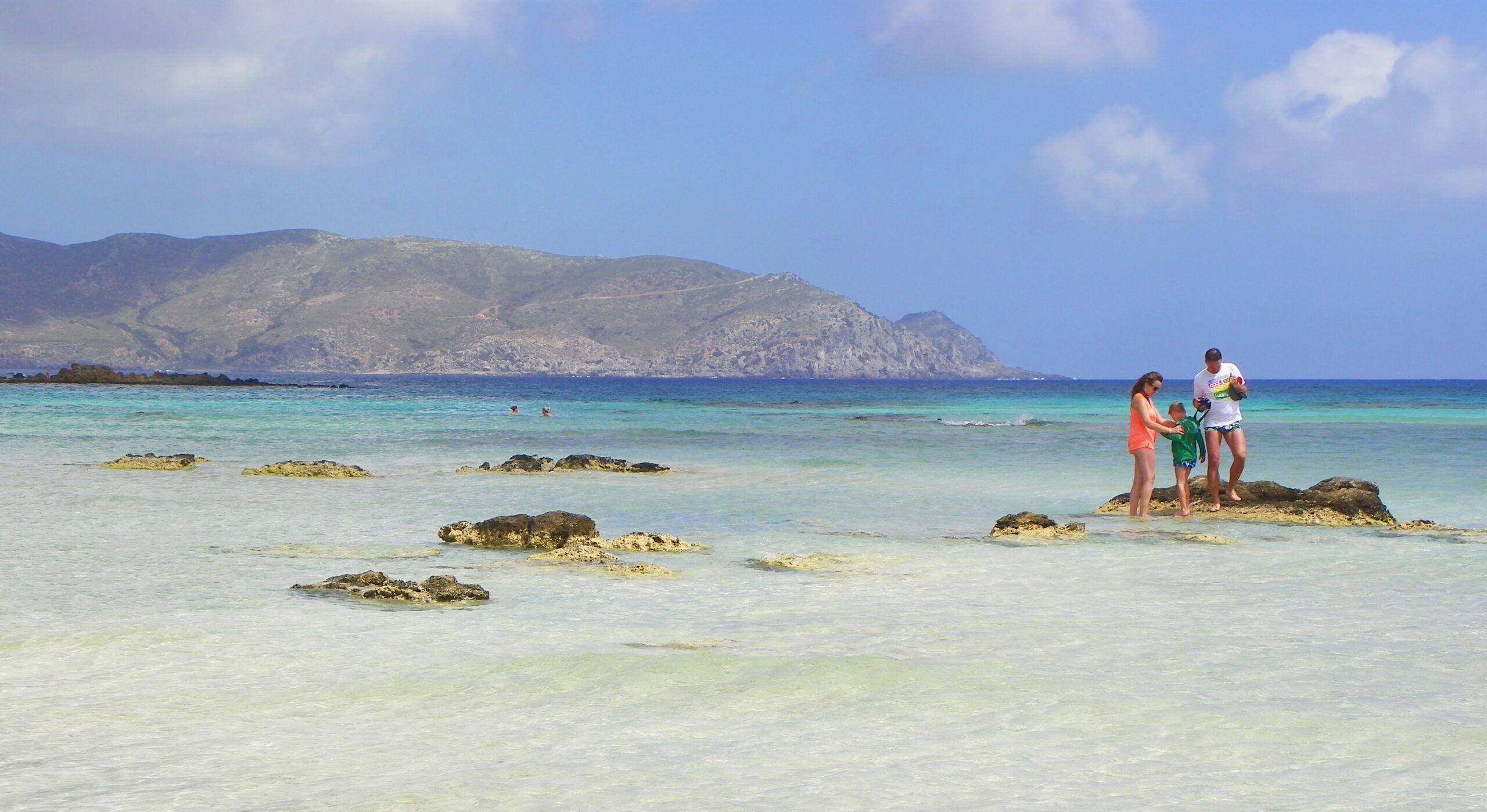 Where to stay in Crete with Kids