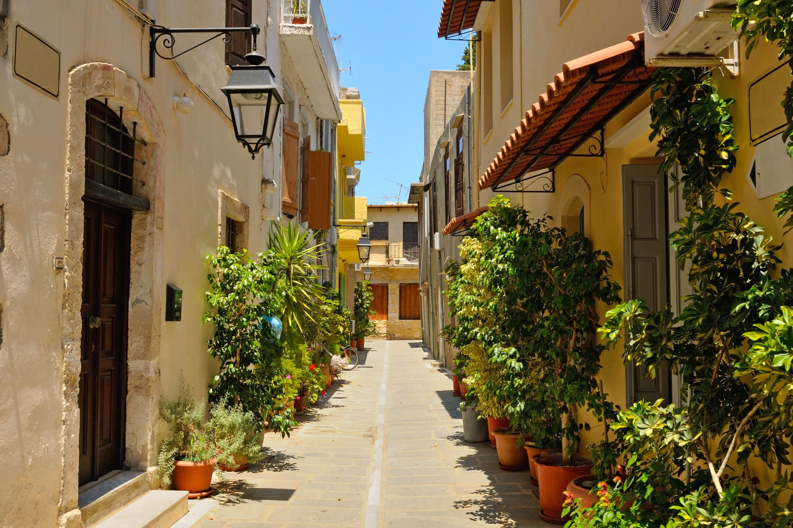 Where to stay in Crete with Kids | Chania