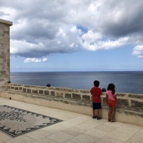 Family experiences blog Crete