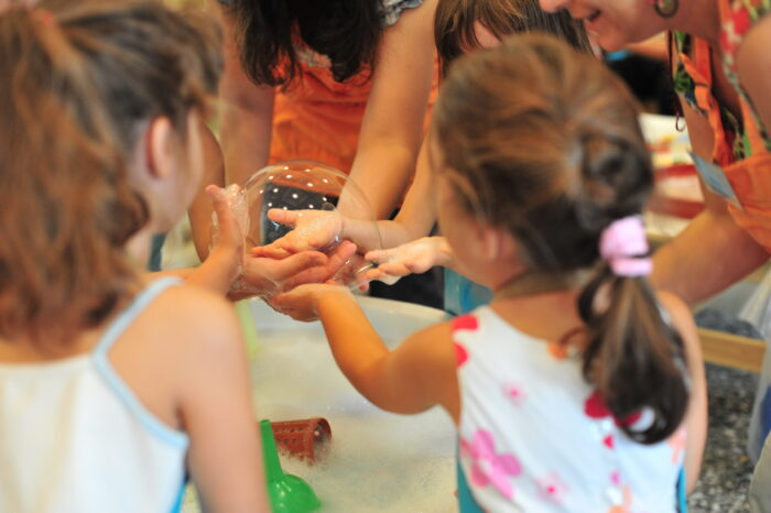 Hellenic Children's Museum Family Experiences Blog