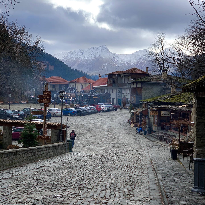 Epirus with kids