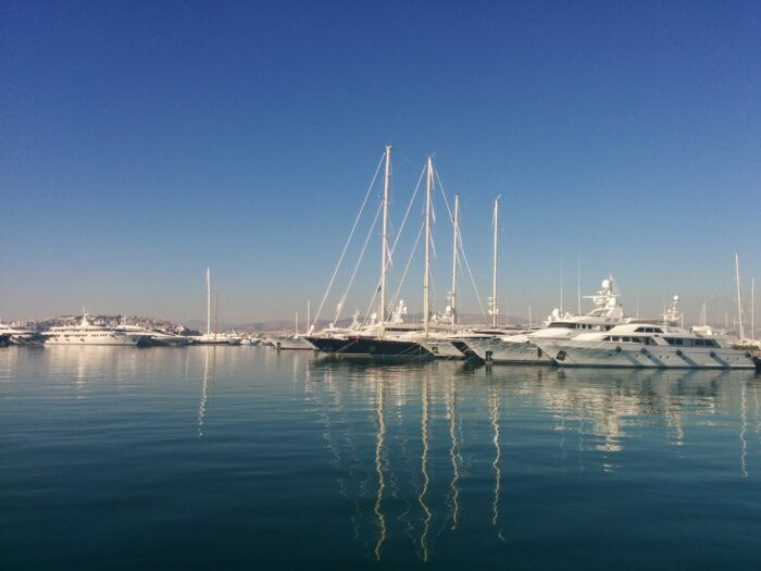 Things to do on the Athens Coast with Kids