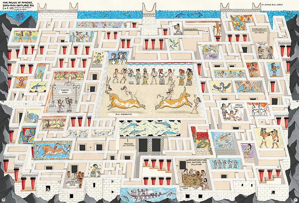 Best Greek Mythology Toys and Games