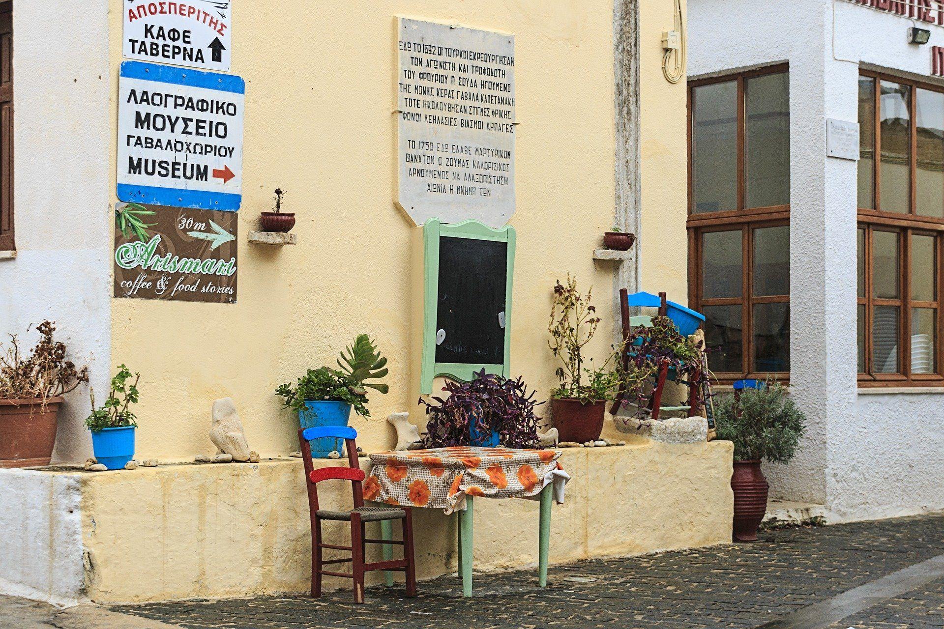Greek language Learning Greek