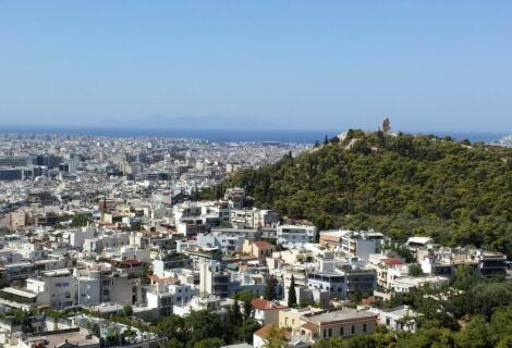 Must-See attractions in Athens