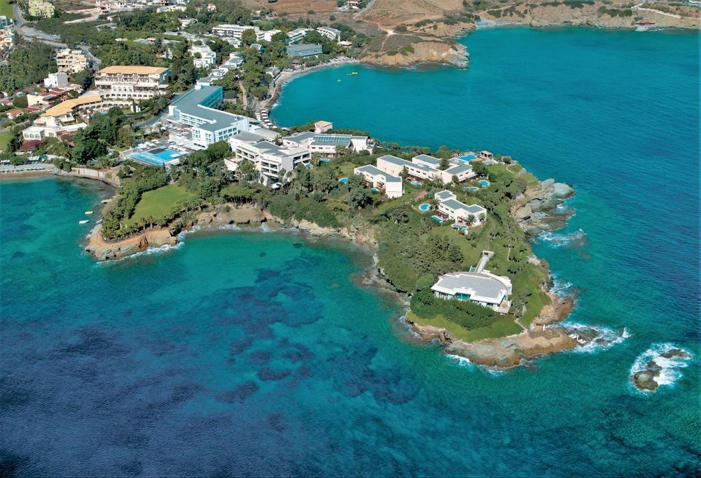 Best Family Hotels in Crete