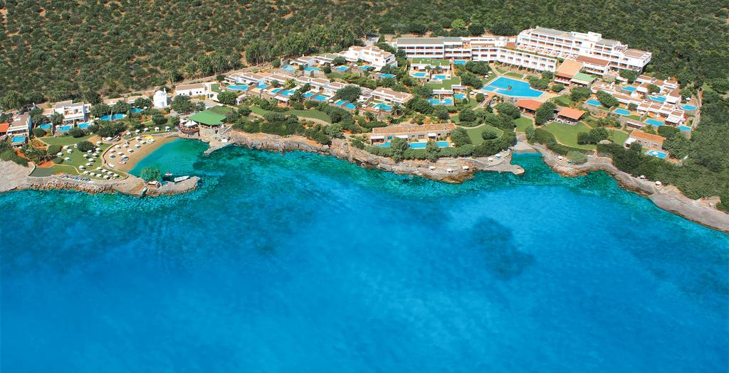 Family Hotels in Crete